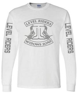 Level Riders 1.0 - Long Sleeve