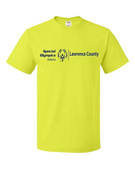 Special Olympics - T-shirt