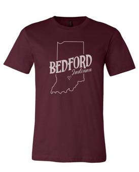 Bedford Indiana - Tee