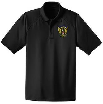 Drug Recognition Expert - Tactical Polo (North Carolina)