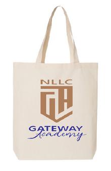 Gateway Academy - Canvas Tote Bag