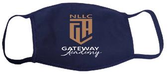 Gateway Academy - Mask