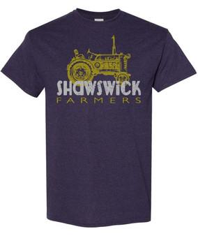 Shawswick Farmers - T-shirt