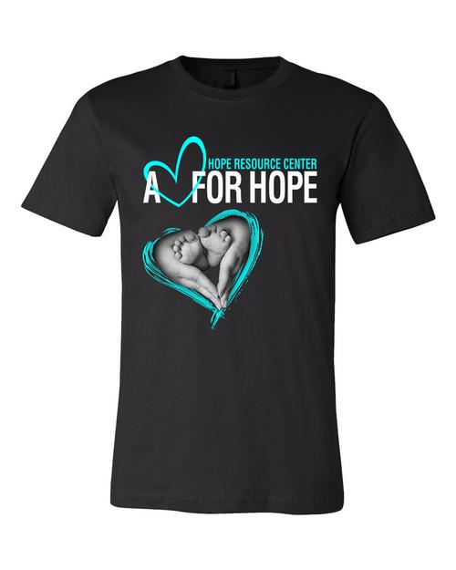 Hope Resource Center - T-shirt