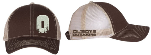 Ol' Boys Outdoors (Mega Cap) - Hat