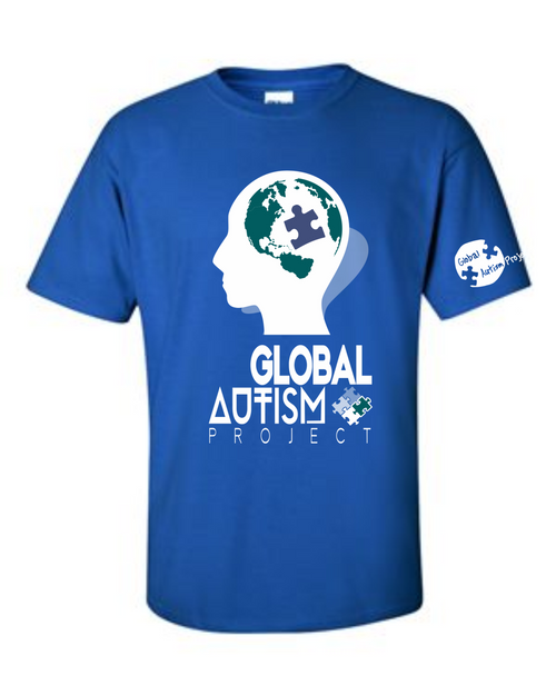 Global Autism Project Ultra Cotton T-Shirt