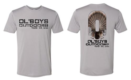Ol' Boys Outdoors LIMITED EDITION Turkey - T-shirt