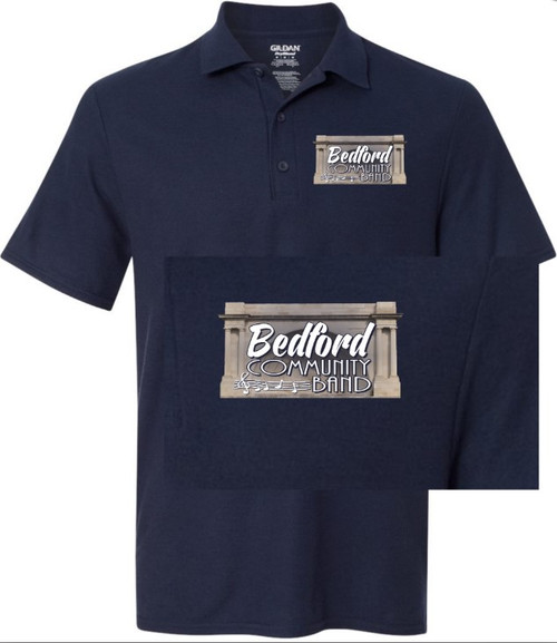 Bedford Community Band - Polo