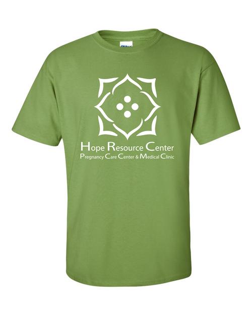 Hope Resource Center - T-Shirt (vinyl)