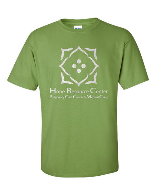 Hope Resource Center - T-Shirt (Glitter)