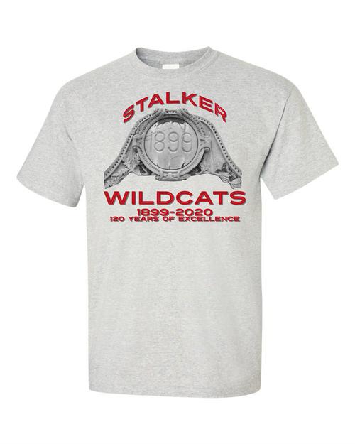 Stalker Wildcat Memorabilia