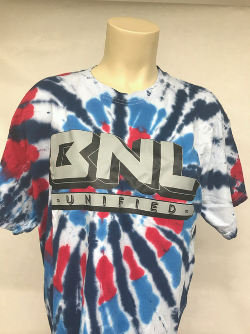 BNL Unified - Tie Dye Tee