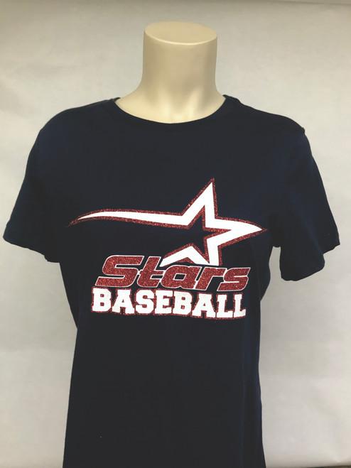 BNL Stars Baseball - T-Shirt