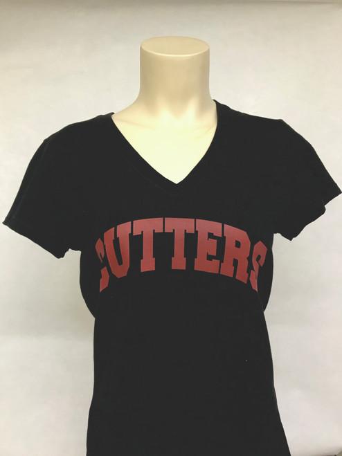 BMS Cutter  - T-Shirt