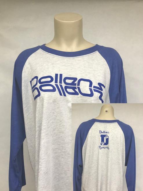 Dollens Reflection design - T-Shirt