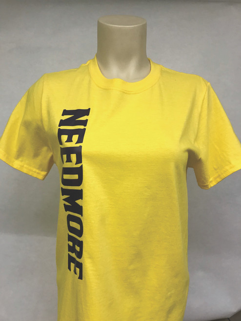 Needmore - T-Shirt