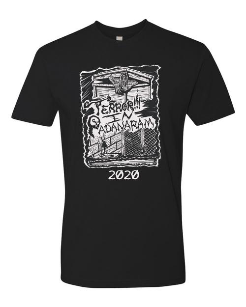 Terror in Padanaram - 2020 - Short Sleeve Crew