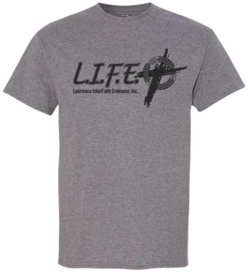 LIFE Pantry - T-Shirt