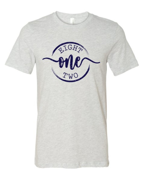 Eight One Two - Tee