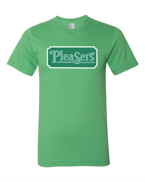 Pleasers - T-Shirt