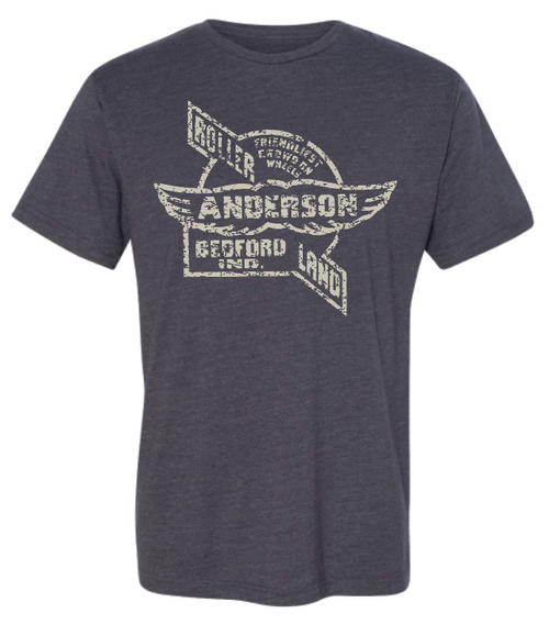 Anderson - T-Shirt