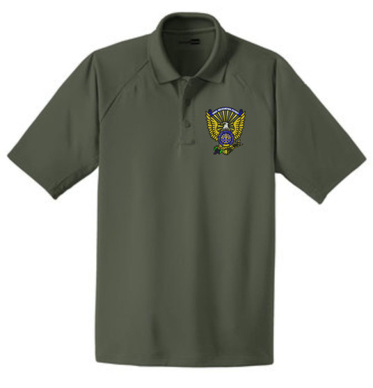 Drug Recognition Expert - Tactical Polo (Indiana)