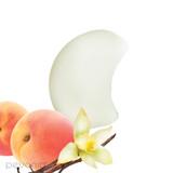 Peach & Vanilla Bubble Bath