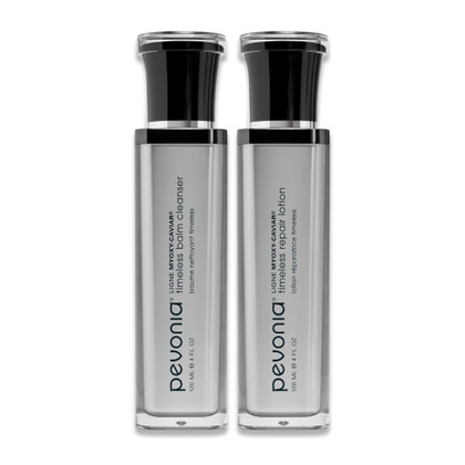 Timeless Cleanser + Toner Duo