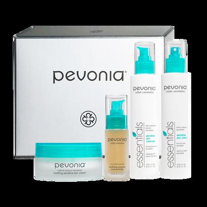 Sensitive Skin Regimen in Gift Box