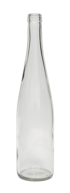 750ml Flint Hock Wine Bottle #1106 - Case of 12