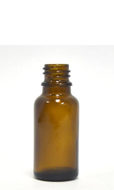 30ML Amber Glass European Round Bottle