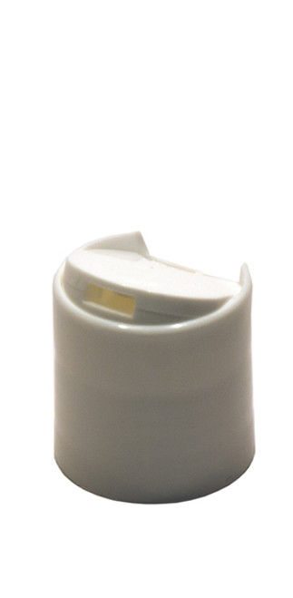 20-410 White Dispenser Cap