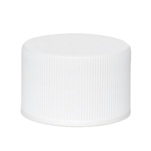 28mm 28-410 Polypropylene (PP) Plastic Cap with F217 Foam Liner Liner