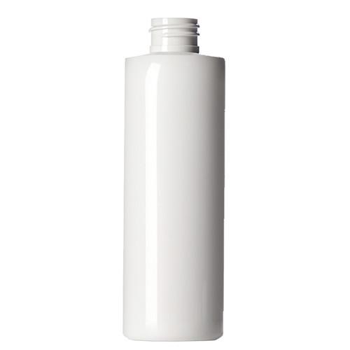 210 pcs/case, 12 oz 355 ml PET Cylinder Round Plastic Bottle, with 24-410 Neck Finish
