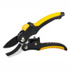 Anvil Pruner with Molded Grip