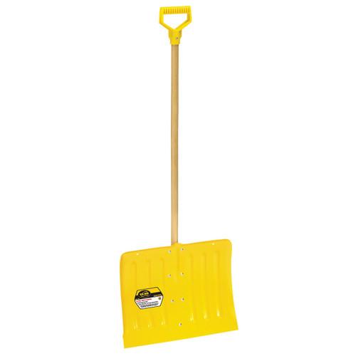 Steel Snow Shovel