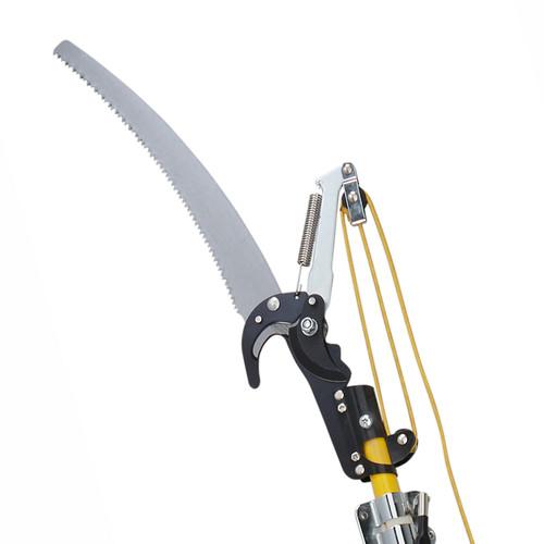 Compound Action 4-Wheel Tree Pruner