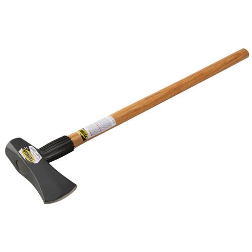 8# Splitting Maul, USA hickory handle