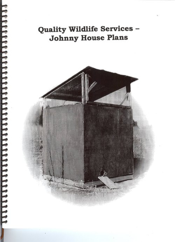 Johnny House Plans