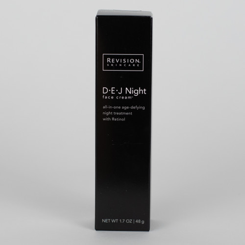 DEJ Night Cream