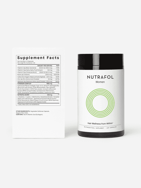 Nutrafol for Women (3 month supply)