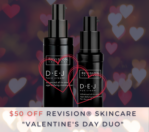 "Revision Skincare ""Valentine's Day Duo"""