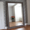 Image of Adessi Wooden Mirror