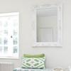 Aimee White Mirror