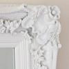 Image of white Decorative Full Length Dressing Mirror