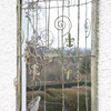 Image of Crocus Garden Mirror