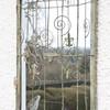 Image of Crocus Garden Mirror