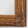 Image of Gold Adorned Mirror