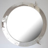 Image of Round Porthole Mirror