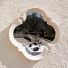 Image of Stone Garden Mirror